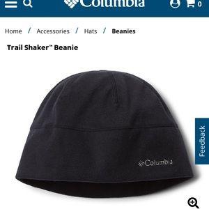 Columbia Trail Shaker Unisex Beanie Hat Thermal